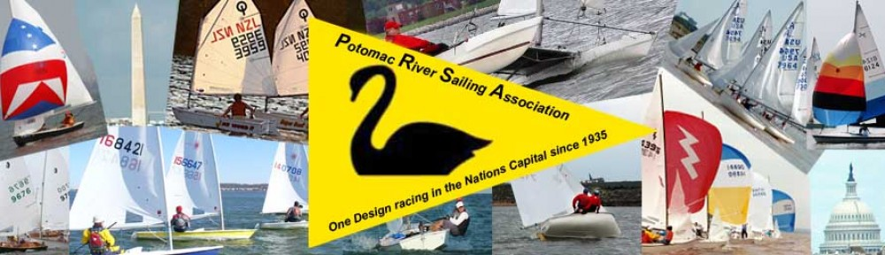 Potomac River Sailing Association