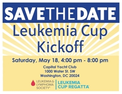 2013 Kickoff Save the Date