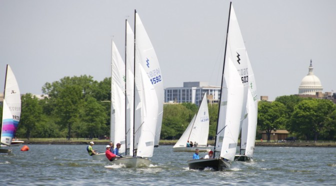 PRSA Dinghy Open