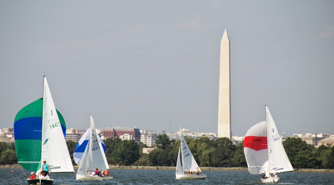PRSA Spring Regatta: May 28-29