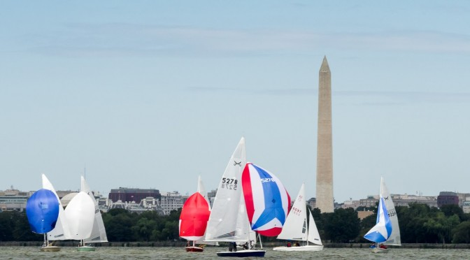 PRSA Spring Regatta: May 27-28
