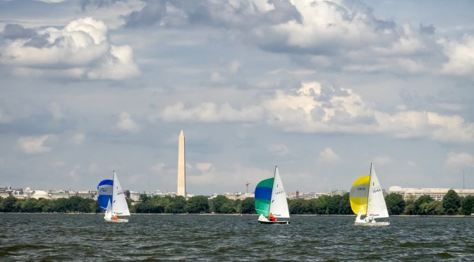 Register for the 2018 President's Cup Regatta!
